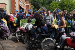 Kids Out June 2019 with Rotary Club of The Pantiles